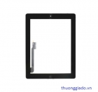 Cảm ứng New iPad  2012 ( iPad 3 ) Original Digitizer