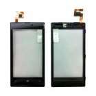 Cảm ứng Nokia Lumia 520/Lumia 525 gồm cả viền benzel Touch Screen-Digitizer