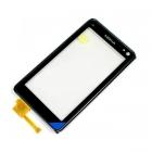 Cảm ứng Nokia N8-00 Digitizer (Gồm cả viền sắt mặt trước)