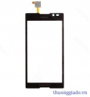 Cảm ứng Sony Xperia C S39h C2305 Touch Screen/ Digitizer