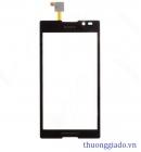 Cảm ứng Sony Xperia C S39h C2305 Touch Screen/ Digitizer