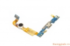 Cáp bo chân sạc+mic+rung+nút home LG F260s-Optimus F7-LG LTE III