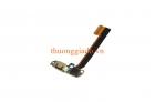 Thay cáp chân sạc(cổng kết nối usb)+mic HTC One 2 Sim, HTC 802W, htc 802t
