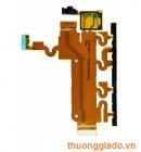 Cáp chỉnh âm lượng+cáp nguồn+Mic Sony Xperia Z1 - L39H - Honami