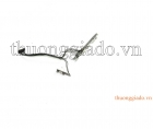 Cáp chỉnh âm lượng+rung+phím nguồn iPad 1/ iPad I/ iPad  2010 Flex Cable