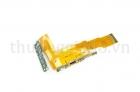 Cáp phím chỉnh âm lượng+camera+Socket màn hình+Socket rung+Socket Mic Sony Xperia S LT26i