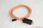 Cáp SlimPort  to HDMI Cable cho LG Optimus G2 F320, Nexus 5,E980,F220k,F400,F350