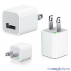 Củ sạc Apple A1265, iPhone 5, iPhone 4s. iPhone 4, iPhone 3G, iPhone 3Gs Original Adapter