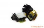 Cụm cảm biến ánh sáng+cảm biến tiệm cận+mic+ổcắm tai nghe Sony Xperia Z3-L55