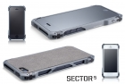 Element Case Sector 5 Aluminum iPhone 5S Case