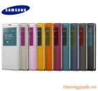 Genuine Samsung Galaxy Note 3 S View Cover Colorful  Chính Hãng