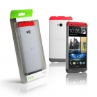 HTC HC C840 Hard Shell Double dip for HTC One (M7)