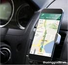 Kẹp giữ điện thoại trên lỗ thông gió của Ô tô - Xe Hơi (Mẫu 2)