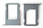 Khay sim cho iPhone 5 màu đen iPhone 5 Nano Sim  Card Tray
