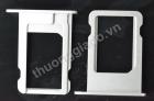 Khay sim cho iPhone 5 màu trắng, iPhone 5 Nano Sim Card Tray