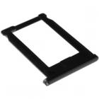 Khay sim iphone 3g 3gs màu đen Sim Tray