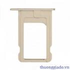 Khay sim iPhone 5S Gold Sim Tray
