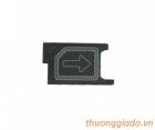 Khay sim Sony Xperia Z3-L55-Z3 mini-Z3 Compact Sim Tray