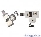 Khay sim + Thẻ nhớ HTC Desire V T328w ( 2 sim)Chính Hãng