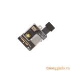 Khe thẻ nhớ/ ổ cắm thẻ nhớ BlackBerry 9790 Sim Reader