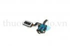 Loa nghe đàm thoại + Lỗ giắc cắm tai nghe Samsung Note 3 N900