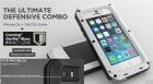 Lunatik Taktik Extreme iPhone 5S/ iPhone 5 Case