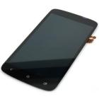 Màn hình+Cảm ứng HTC One S Z520e LCD/Touch Screen (Liền 1 khối)