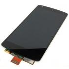 Màn hình+cảm ứng LG Google Nexus 5 (Liền 1 khối) LCD+ Touch Screen/Digitizer