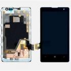 Thay thế Màn hình+Cảm ứng Nokia Lumia 1020 LCD/Touch Screen/Digitizer