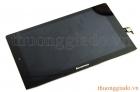 Màn hình và cảm ứng Lenovo B8000 (Liền 1 khối) LCD + Touch Screen / Digitizer