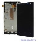 Màn hình và cảm ứng Nokia Lumia 1520 Liền 1 khối LCD with digitizer
