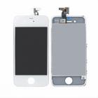 Màn hình/cảm ứng iPhone 4 White LCD/DIGITIZER COMPLETE(Nguyên Khối)