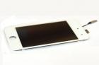 Màn hình/cảm ứng iPod Touch Gen 4 màu trắng LCD/DIGITIZER COMPLETE(NGUYÊN KHỐI)