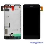 Màn hình/cảm ứng liền khối Nokia Lumia 630 Complete Lcd Screen Display Touchpad