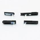 Mảnh nhựa đậy khe cắm thẻ nhớ+Khe sim card+cổng usb+Tai nghe cho Sony Xperia Z L36h