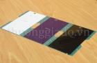 Miếng kính mặt lưng, nắp lưng, nắp đậy pin Sony Z Ultra XL39h Back Glass Battery Cover