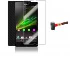 Miếng dán chịu lực chống va đập cho Sony Xperia Z/ L36h Shock Proof Screen Protector