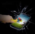 Miếng dán chịu lực Samsung Galaxy S4 i9500  Rinco Shock Proof Screen Protector