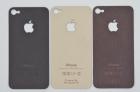 Miếng dán da bò cho iPhone 4, iPhone 4S