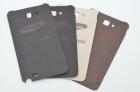 Miếng dán da bò cho Samsung Galaxy Note N7000