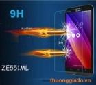 Miếng dán kính cường lực Asus Zenfone 2 ze551 Premium Tempered Glass Screen Protector