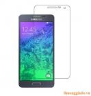 Miếng dán kính cường lực cho Samsung Galaxy Note 4 Premium Tempered Glass Screen Protector