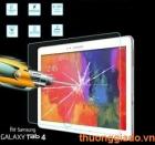 """Miếng dán kính cường lực Samsung Galaxy Tab 4 10.1""""-T531"""