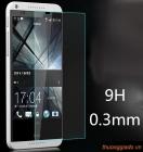 Miếng dán kính cường lực HTC Desire 816  Tempered Glass Screen Protector