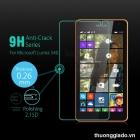 Miếng dán kính cường lực Microsoft Lumia 540 Premium Tempered Glass Screen Protector