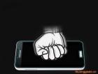 Miếng dán kính cường lực Samsung Galaxy J-N075t Tempered Glass Screen Protector