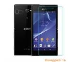 Miếng dán kính cường lực Sony Xperia M2/S50h Premium Tempered Glass Screen Protector