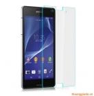 Miếng dán kính cường lực Sony Xperia Z3-L55- Premium Tempered Glass Screen Protector