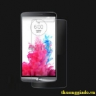 Miếng dán màn hình LG G3 F400 Screen Protector
