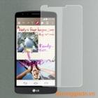 Miếng dán màn hình LG G3 Stylus D690 Screen Protector